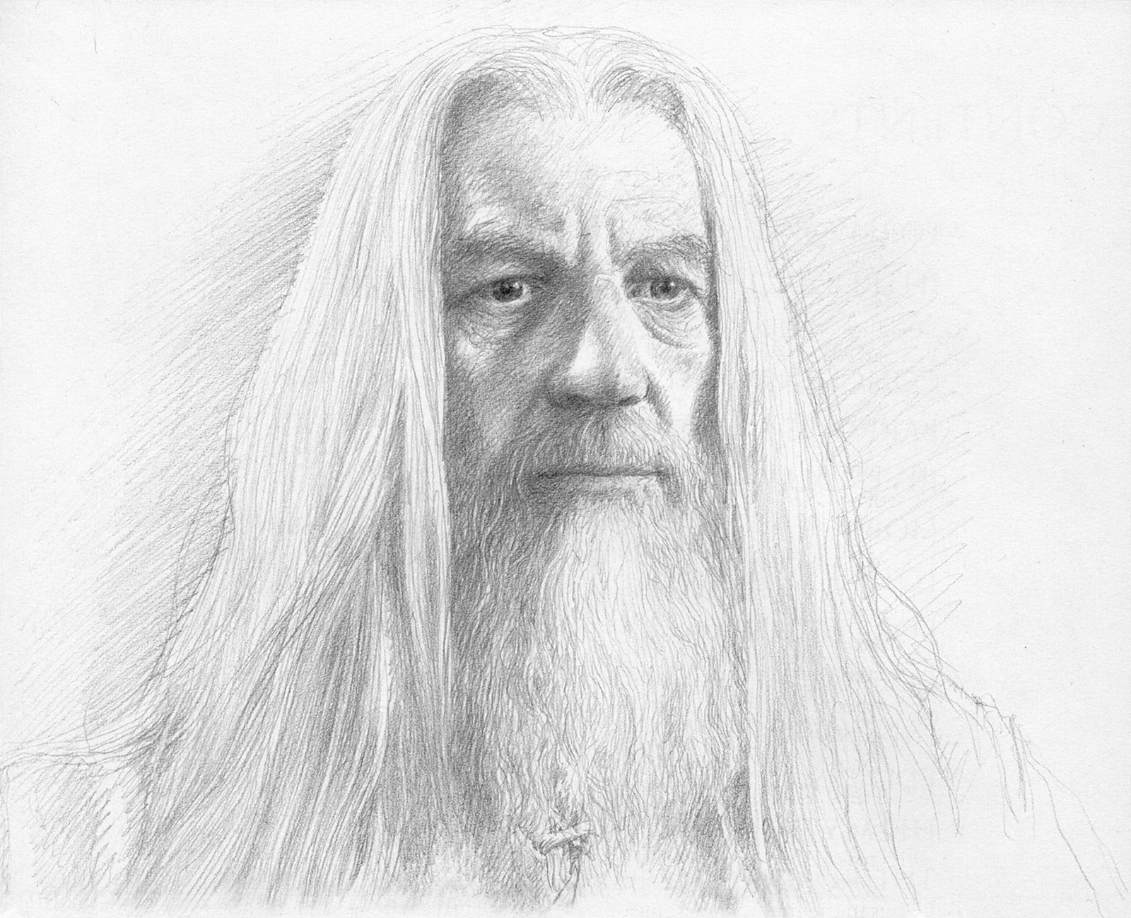 Alan lee on pinterest alan lee minas tirith and sketchbooks - Lord of the rings book ends ...