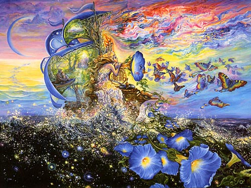 JOSEPHINE WALL  Josephine%20wall_air-water_andromedas%20quest_med