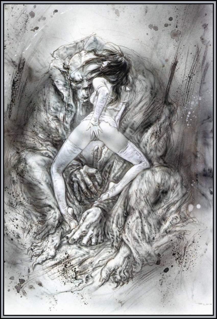 Porno fantasy prince nackt gallery