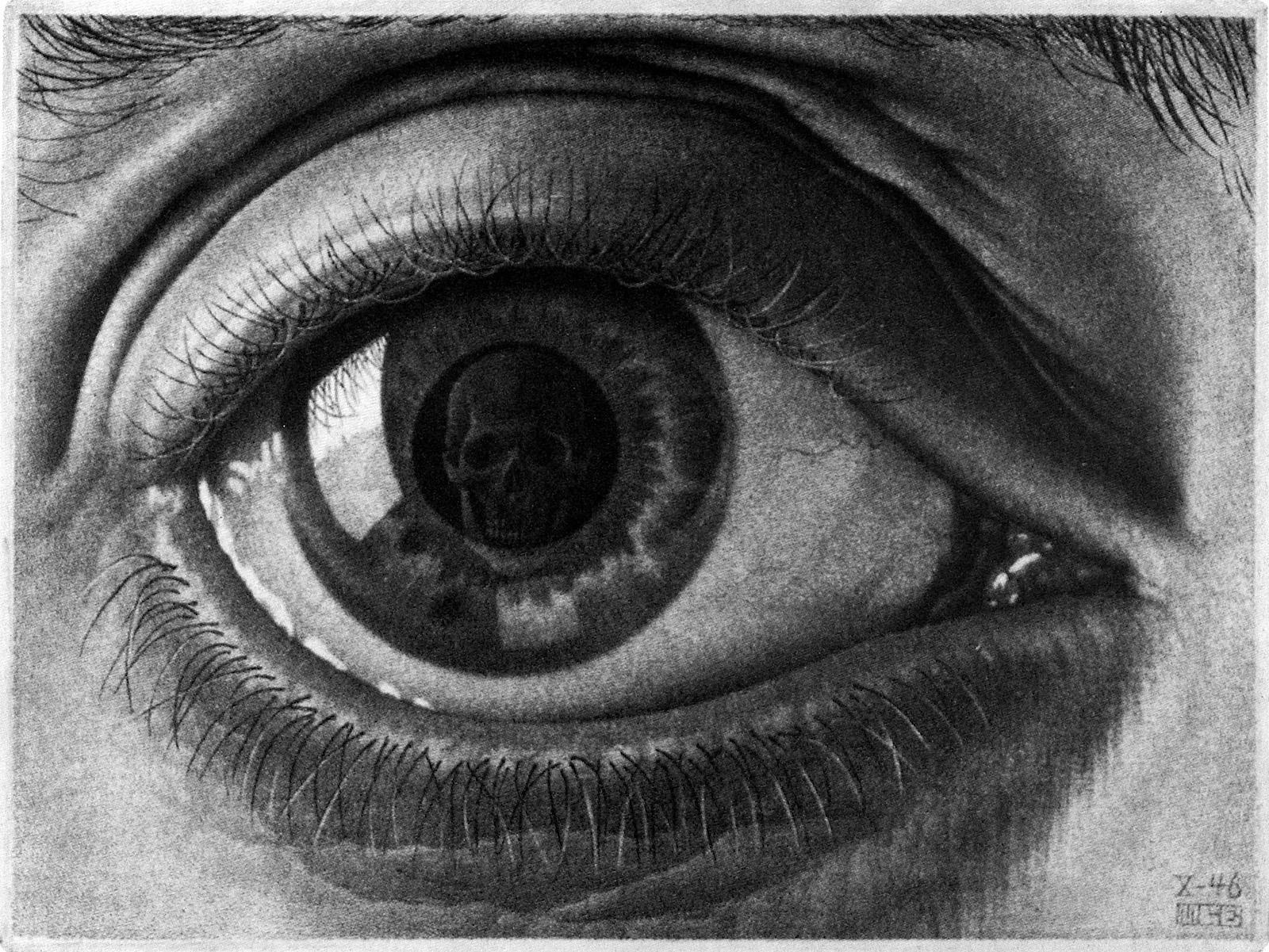 the life and work of maurits cornelis escher a dutch artist Info about m c escher use eve entities finder to  maurits cornelis escher was a dutch  gravitation is a mixed media work by the dutch artist m c escher.