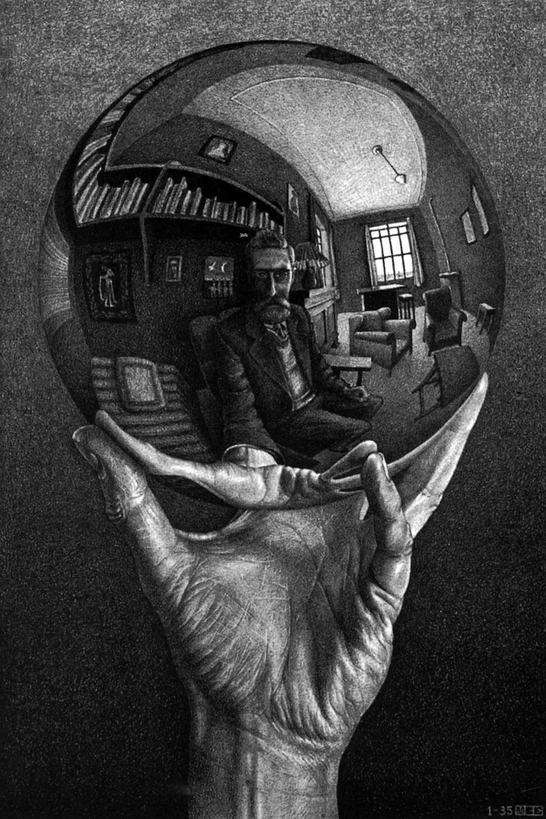the life and times of maurits cornelis escher The m c stands for maurits cornelis escher was a poor student at 51 responses to m c escher: facts and information thnx alot, ur a life saver reply.